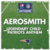 Legendary Child Patriots Anthem Single