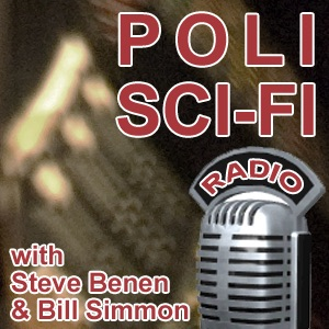 Poli-Sci-Fi Radio