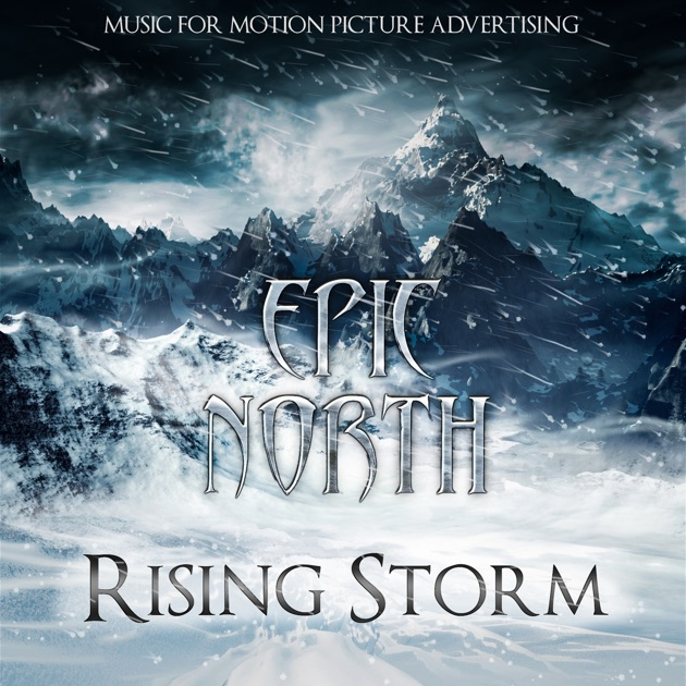 Warriors Rise To Glory Vsetop: Rising Storm (Music From The Motion Picture Advertising