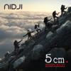 Nidji - Diatas Awan artwork
