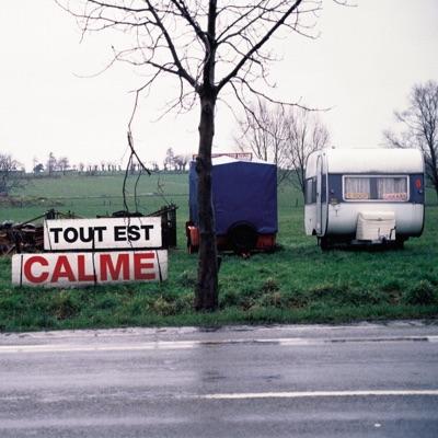 Everything's Calm - Yann Tiersen