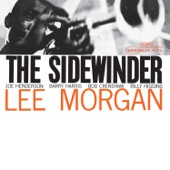Lee Morgan - Gary's Notebook