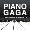 Piano Gaga - Beautiful Dirty Rich
