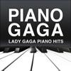 Piano Gaga - Paparazzi