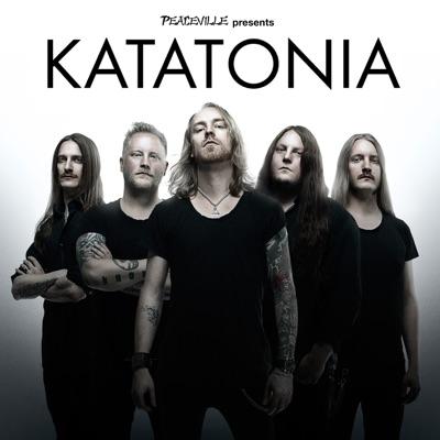 Peaceville Presents... Katatonia - EP - Katatonia