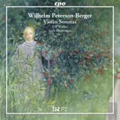 Peterson-Berger: Violin Sonatas