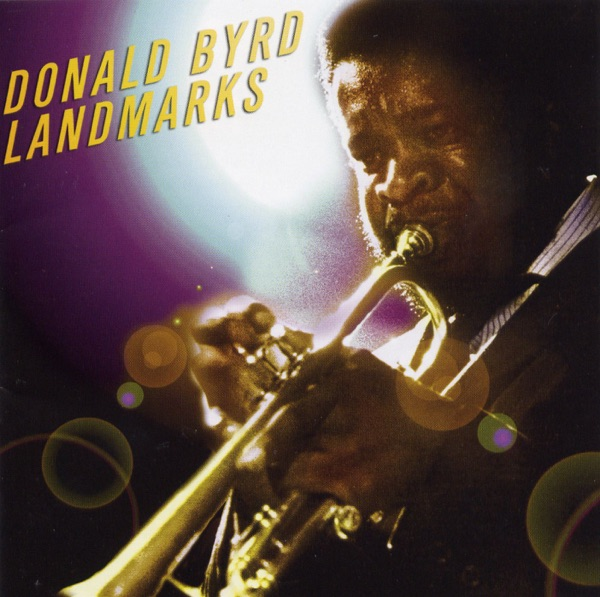 Donald Byrd - Theme For Malcolm