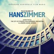 Evosound Audiophile Film Music - Film Music of Hans Zimmer - The City of Prague Philharmonic Orchestra & London Music Works - The City of Prague Philharmonic Orchestra & London Music Works