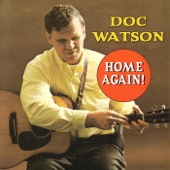 Doc Watson - Matty Groves