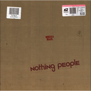 Nothing People - State of Mine