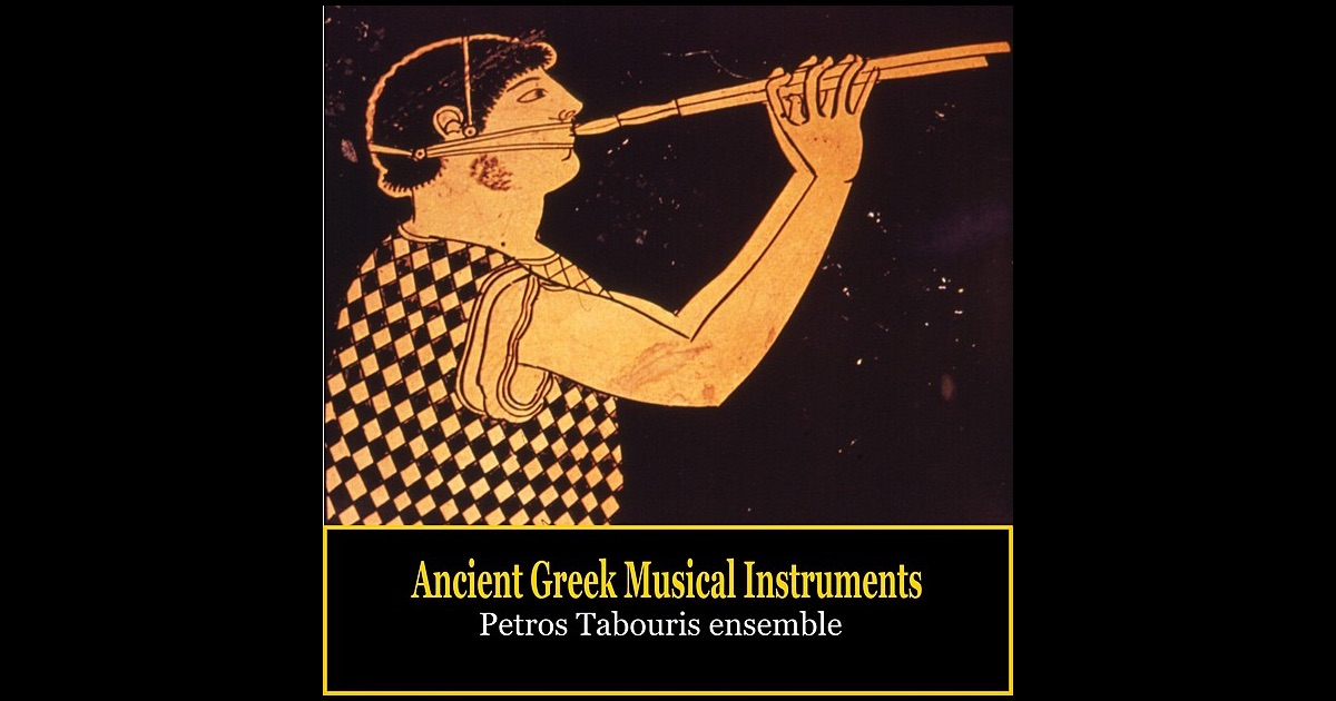 Scholars Create a Precise Rendition of Ancient Greek Music