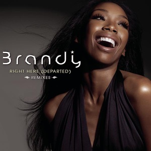 Brandy - Right Here (Departed) [Seamus & Emanuel Dub Mix]