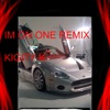 Im On One feat Drake Lil Wayne Remix Single