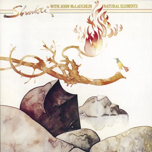 Natural Elements (With John McLaughlin)