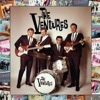 The Very Best of the Ventures ジャケット写真