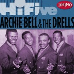 Archie Bell & The Drells - Tighten Up Pt. 1