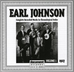Earl Johnson - Leather Breeches