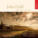 Mícéal O'Rourke, Matthias Bamert & London Mozart Players - Piano Concerto No. 4 in E-Flat Major, H. 28: I. Allegro Moderato