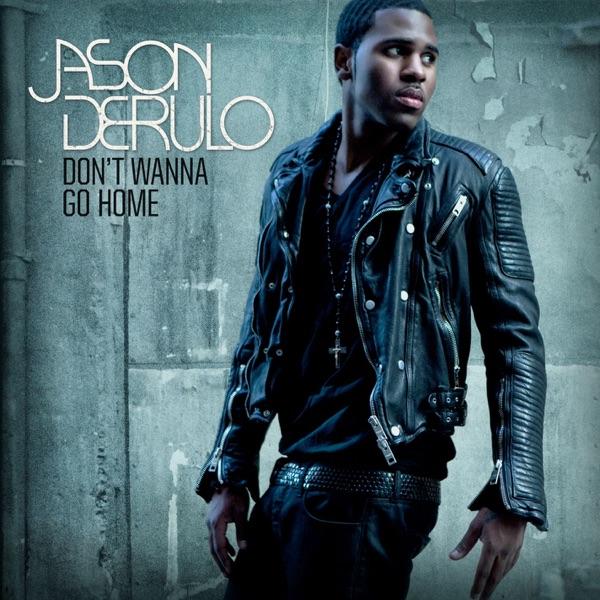 Don't Wanna Go Home - EP