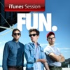 iTunes Session - EP, Fun.