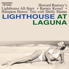 Lighthouse At Laguna