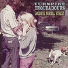 Turnpike Troubadours - Goodbye Normal Street  artwork
