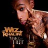 Make It Hot Radio Edit Single
