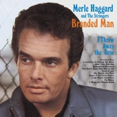 Merle Haggard - Drink Up and Be Somebody