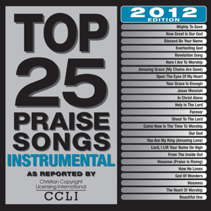 Maranatha! Instrumental - Come Now Is the Time to Worship