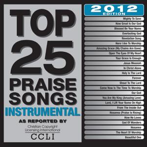 Maranatha! Instrumental - Your Grace Is Enough