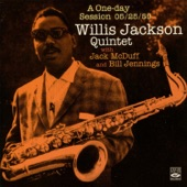 Willis Jackson - The Man I Love