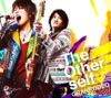 The Other self - Single ジャケット画像