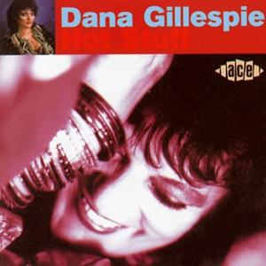 Dana Gillespie - Horizontal Boogie - Line Dance Music