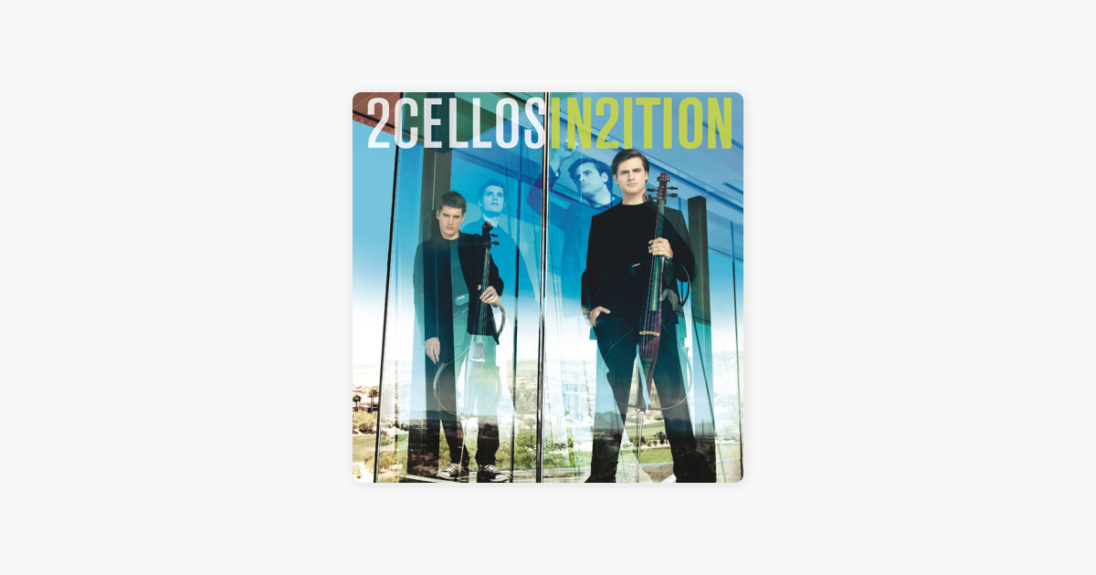 ‎In2ition by 2CELLOS