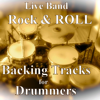 Live Band Rock & Roll Backing Tracks for Drummers - Jon Hall