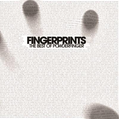 Fingerprints - The Best of Powderfinger (Itunes Exclusive) - Powderfinger