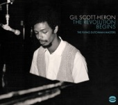 Gil Scott-Heron - Whitey On The Moon