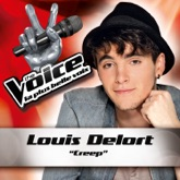 Creep (The Voice : la plus belle voix) - Single