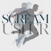 Usher - Scream portada