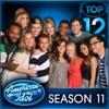 American Idol Top 12 Season 11