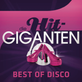 Best of Disco - Die Hit Giganten