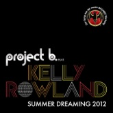 Summer Dreaming 2012 (feat. Kelly Rowland) - EP