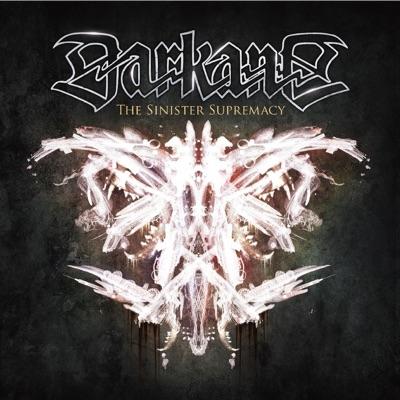 The Sinister Supremacy - Darkane