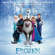 Frozen (Original Motion Picture Soundtrack) - Various Artists - Various Artists