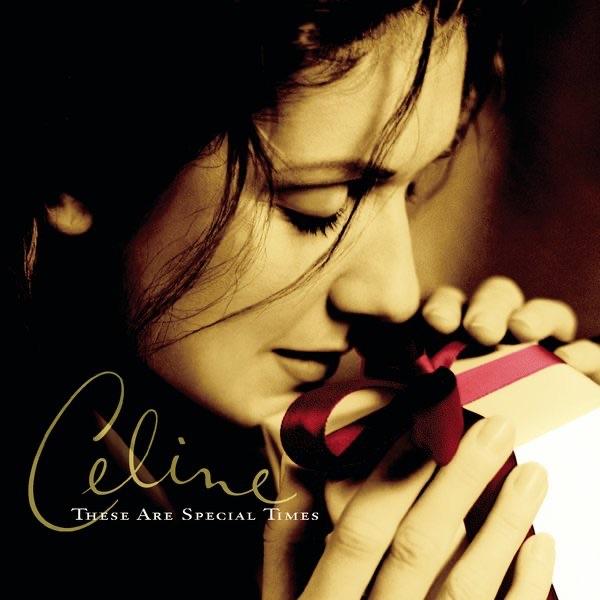 Celine Dion - Happy Christmas (War Is Over)
