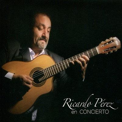 Ricardo Pérez en Concierto - Ricardo Pérez