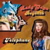 Telephone (International Version) - Single, Lady Gaga