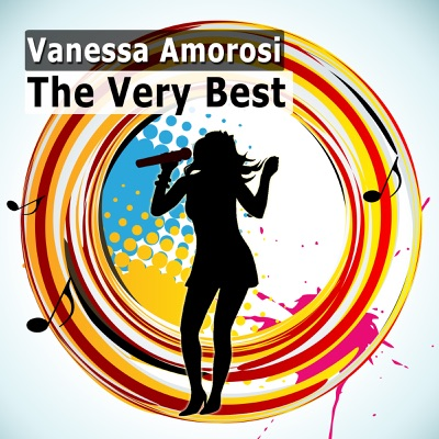 The Very Best - Vanessa Amorosi