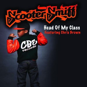 Head of My Class (feat. Chris Brown) - Single Mp3 Download