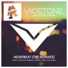 Heartbeat (The Remixes) - Vicetone